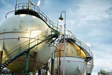Производство и поставка промышленных технических газов