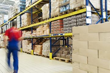 Комплексное снабжение, оптовая и розничная торговля
