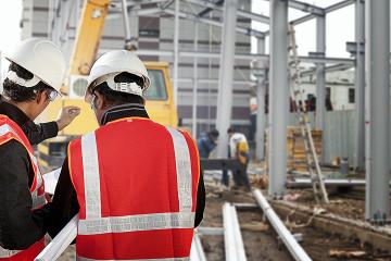 Строительство и капитальный ремонт объектов